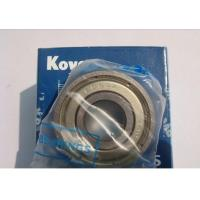 Quality Flanged Open ABEC-1 KOYO Bearing 6005 , Deep Groove Ball Bearings for sale