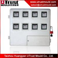 Quality Electronic Mould SMC/BMC/FRP water meter box injection mold for sale