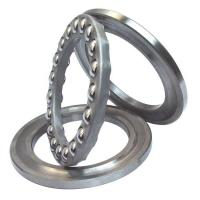Buy 2RS High Precision Angular Contact Ball Bearing For Machine at wholesale prices