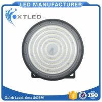 Quality 180lm/w 80W LED UFO High Bay Light with 60 90 120 degree for sale
