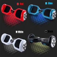 Buy cheap 2015 newest supply smart self balancing electric scooter 2 wheel with the bluetooth(LME-S2 from wholesalers