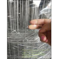 Buy cheap cheaper pvc coated Agricultural Fencing Wire Fencing Stock ,HR Fencing sheep fence wire, goat fenceing wire for sal from wholesalers