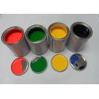 Quality Organic Pigment Water Based Inkjet Inks CAS No. 2011-01-07 With Color Consistency for sale