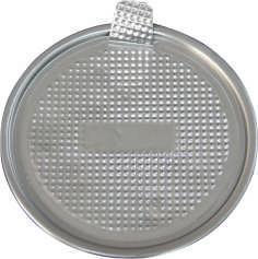 Quality 211 # Food Grade full open Aluminium Foil sealing Lids 65 mm Diameter for sale