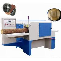 Quality MJF High speed Plate Multi Rip circular saw Machine price in china for sale
