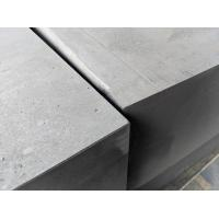 Buy cheap High Purity Graphite EDM Electrodes Graphite Blank with Low Ash Content from wholesalers
