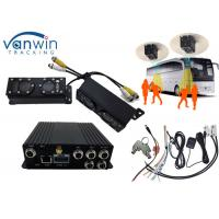 Quality Linux based 2G GPRS 3G people counter DVR for bus passenger counting statistics for sale
