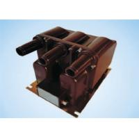 Quality 3 Phase MV Voltage Transformer12kV VT Indoor  IEEE BUSHING TYPE JSZC19-12R for sale