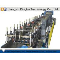 Buy cheap Width 100-600mm Adjustable Cable Tray Roll Forming Machine with Hydraulic from wholesalers