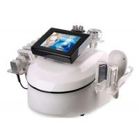 Quality Portable Ultrasonic Cavitation Machine For Cellulite Reduction , 8.4 Inch Touch Screen for sale