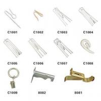 Quality Curtain Rail Fitting for sale