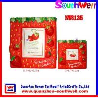 Quality strawberry photo frames for sale