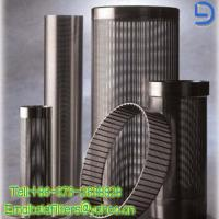 Quality screen pipes for deep well screen(various specifications) for sale