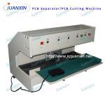 Quality V-cut pcb separator, pcb cutting machine for sale