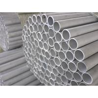 Quality ASTM A269 Stainless Steel Seamless Tube For Aerospace , Mechanical Structure for sale