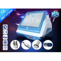 Quality Portable cavitation lipolaser rf multifunction skin lift and body slimming machine for sale