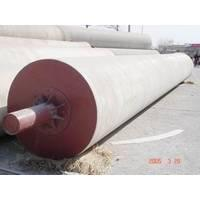 Quality DN200-3000mm Combined GRP Pipe Moulds for sale