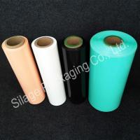 Quality Colorful LLDPE Film High Quality Packing Film, Farm Straw Packing Film, Grass packing film for sale