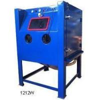 China Wet Sandblasting cabinets on sale