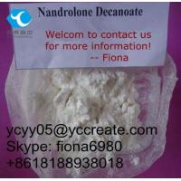 Quality 98% Injectable Deca Durabolin Anabolic Steroids Nandrolone Decanoate No Side Effect CAS 360-70-3 for sale
