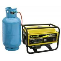 Quality LPG Generator, 1.8kw- 5kw for sale