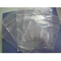 Quality High transparent CPP wicket bag for sale