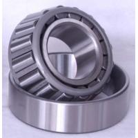Quality High Precision Motor Single Row Tapered Roller Bearings 25*52*22mm for sale
