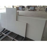 Quality Natural Straight  / Corner Tops Custom Marble Countertops , Hard Marble Stone Top for sale