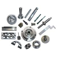 China Anti - Corresion CNC Machined Aluminum Parts Processing With SGS Approval on sale