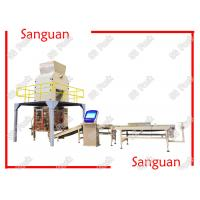Quality SGB630 VFFS Packaging Machine , Automatic Vertical Packing Machine Line for sale