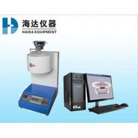 Quality Thermo Plastic Testing Machine for sale