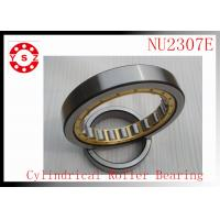 Quality NU2307E Stainless Steel Roller Bearings ABEC-1 ABEC-5 For Agricultural  Machine for sale