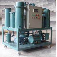 Quality ZJD Used oil Purifier Machine, Hydraulic Oil Purifier. oil Purifying Equipment for sale