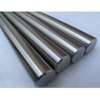 Quality 3N - 4N Purity Ta Metal Ingot Bar Electron Beam Furnace Melted High Melting Point for sale