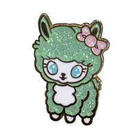 Buy cheap Customized Hard Enamel Cute Animals Style Lapel Pin Badges For Kids from wholesalers