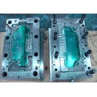 China Plastic automotive plastic injection molding , precision injection molding on sale
