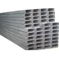 China steel roof purlins on sale
