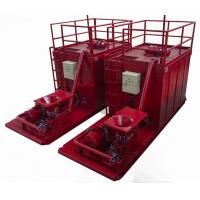 Quality Oil well drilling fluids Jet mud mixer hopper pump at Aipu solids control for sale