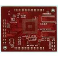 China Custom Electrical SMT 4 Layer FR4 PCB Circuit Boards Design Assemblies on sale