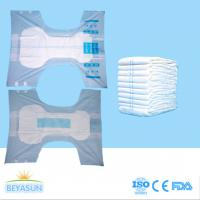 Quality Medical Printed Adult Disposable Diapers , Disposable Underwear For Bangladesh Market for sale