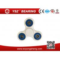 Quality Deep Groove 608 Ball Bearing Hand Spinner Fidget Toy ISO9001:2008 for sale