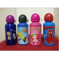 Buy cheap 2015 hot products stainless steel single wall sport bottles kids water bottle from wholesalers