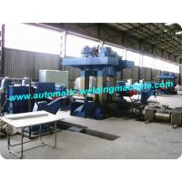 Buy cheap Four Rollers Reversible Cold Rolling Mill Machinery For Stainless Steel from wholesalers