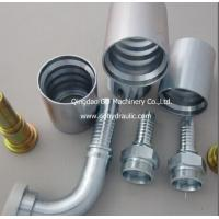 Quality hydraulic ferrule and hose fittings for sale