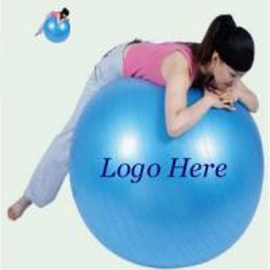 Quality PVC gym/yoga/exercise ball for sale