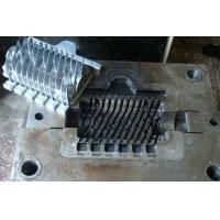 Quality High Precision Aluminium Die Casting Mold Single or Multiple Cavity Found for sale
