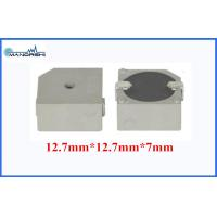 Buy PPS Housing Small ElectroMagnetic SMD Piezo Buzzer Side Hole 2400Hz at wholesale prices