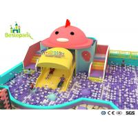 Quality Rainbow Chicks Childrens Indoor Play Equipment Environmently Friendly for sale