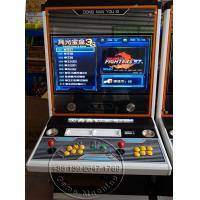 Quality [Include 520Xgames]Coin Operated Tekken Street Fighter Arcade Cabinet Video Game Machine for sale