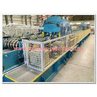 Quality Strong Galvanised Steel Guard Rail Beam Panel Manufacturing Machine Automatic Holes Puncher, Gear Boxes Transmission for sale
